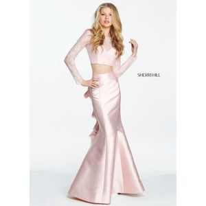 Sherri Hill 51169 Dress Rare